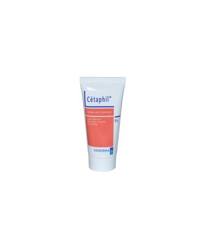 Cetaphil Moisturizing Cream 50 g