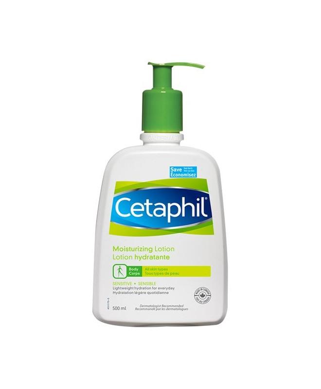 Cetaphil Lotion Hydratante 200 ml