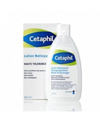CETAPHIL CALMING BODY WASH 200ML