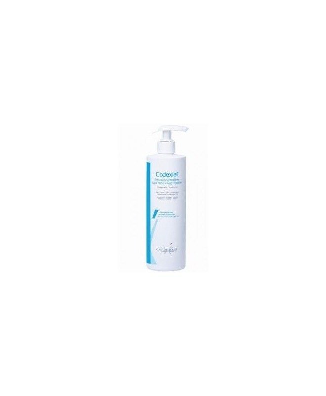 CODEXIAL LIPID-REPLENCHING EMULSION 400ML