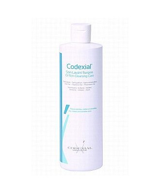 CODEXIAL OIL RICH CLEANSING CARE 400ML