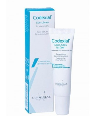 CODEXIAL LIP CARE 15ML