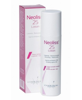CODEXIAL NEOLISS 25 LOTION POMPE 100ML