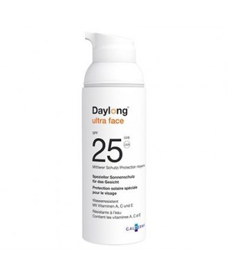 DAYLONG VITAMINE ULTRA FACE SPF25 50 ML
