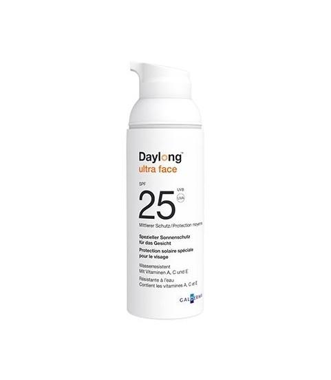 DAYLONG VITAMINE ULTRA FACE SPF25 50 ML