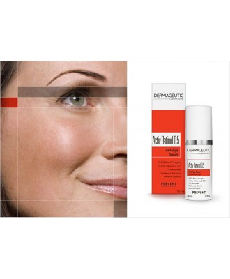 DERMACEUTIC ACTIV RETINOL 0.5 / 30 ML