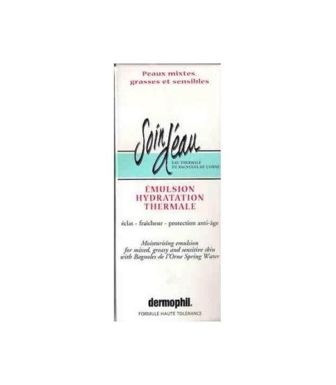 Dermophil Soin d'eau Emulsion Hydratante Thermale