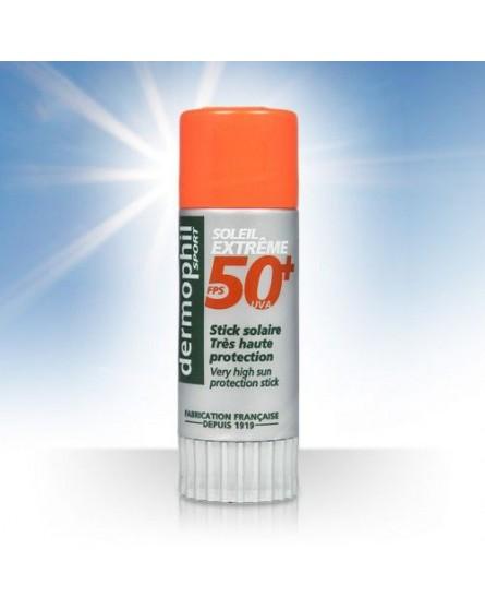 Dermophil Stick Solaire IP10