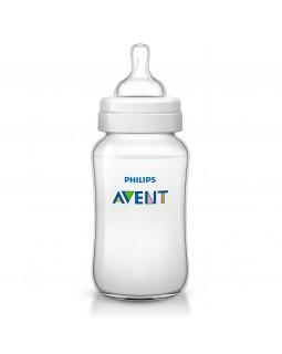 AVENT CLASSIC+ PP BABY BOTTLE 125ML - SCF560/61