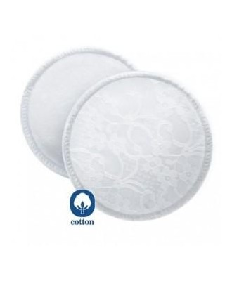 AVENT Breast pads SCF155 6 ct reusable pads