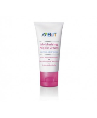 AVENT Moisturizing Nipple Cream SCF504/30 30ml