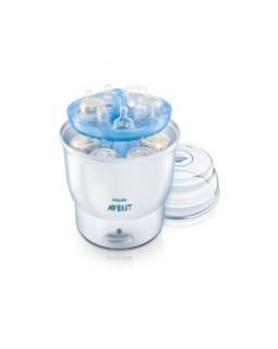AVENT Electric Steam Sterilizer SCF274