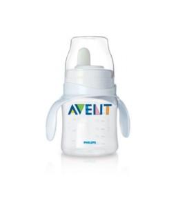 AVENT BOTTLE EVOLUTIF 125 ml SCF625/01