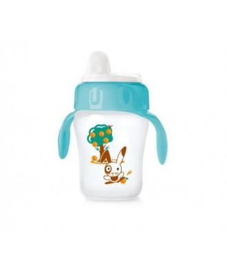 AVENT CUP DECORATION BOY 260ML SCF608/05