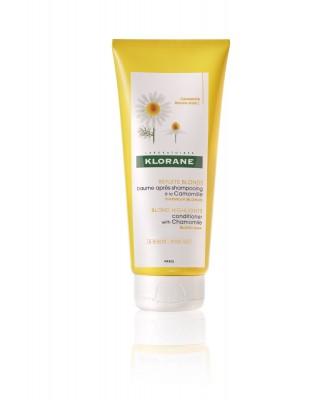 Klorane Baume après-shampooing à la Camomille 150 ml
