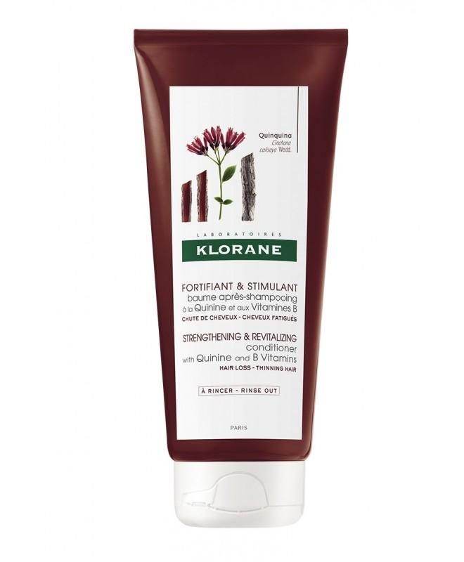 Klorane Baume après-shampooing à la Quinine 150 ml