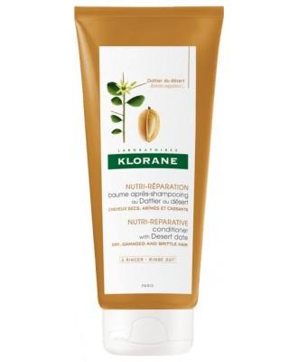 Klorane Baume après-shampooing au Dattier du Désert 150 ml