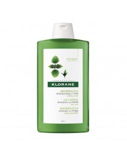 Klorane Shampooing à l'Ortie 400 ml