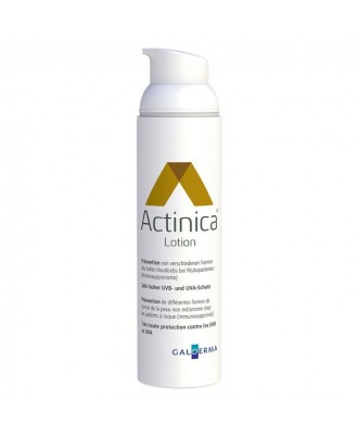 Daylong Actinica lotion Prévention Solaire 80 g