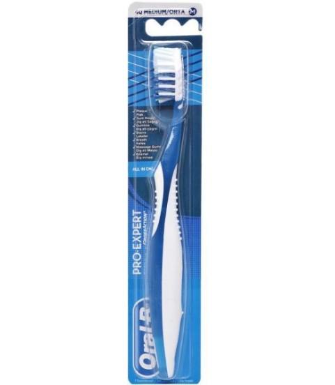 Oral B Brosse à dents Massage Souple 35