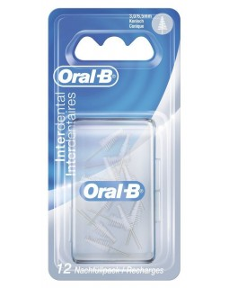 Oral B Fine Conical Refills
