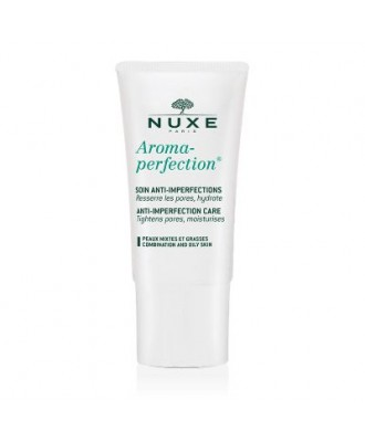 Nuxe Aroma Perfection Anti-imperfection Care 40ml
