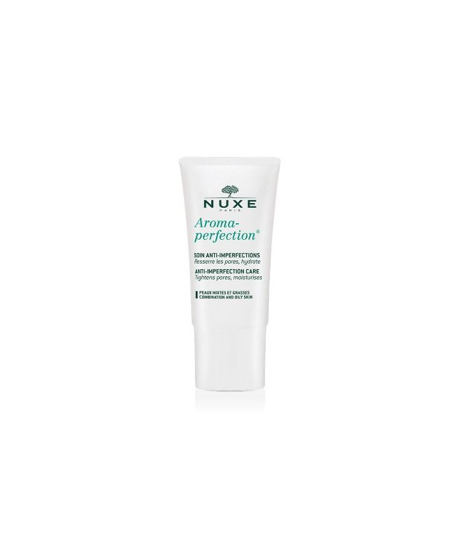 Nuxe Aroma Perfection Soin 40 ml