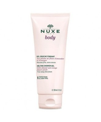 Nuxe Body Gel Douche 200 ml