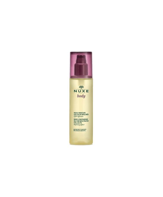 Nuxe Body Body-Contouring Oil 100ml