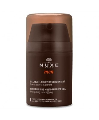 Nuxe Men Moisturising Cream 50ml