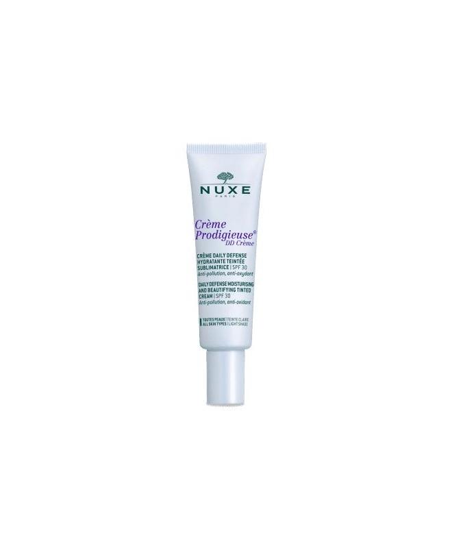 Nuxe Prodigieuse DD Crème Clair 30 ml