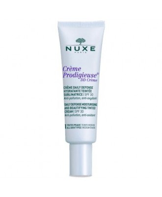 Nuxe Prodigieuse DD Crème Médium 30 ml