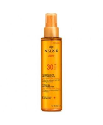 نوكس سان زيت وقاية من الشمس بعامل حماية 30