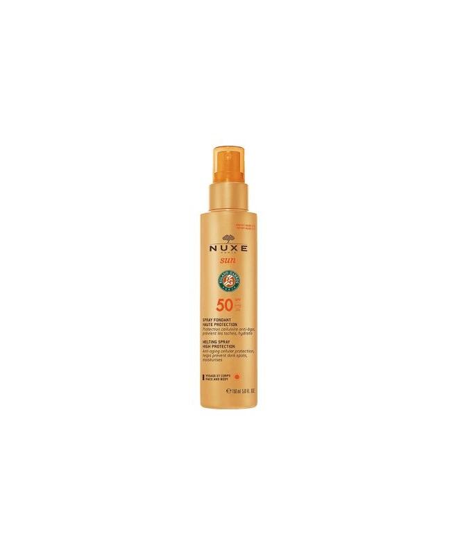 Nuxe Sun Spray SPF50 150 ml