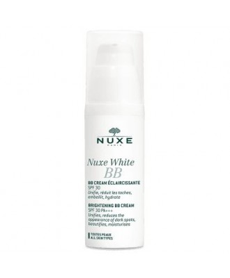 Nuxe White Brightening BB Cream SPF30 30ml