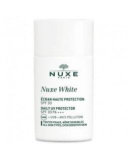 Nuxe White Écran Haute Protection SPF30 30 ml