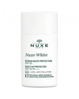Nuxe White Daily UV Protector SPF30 30ml