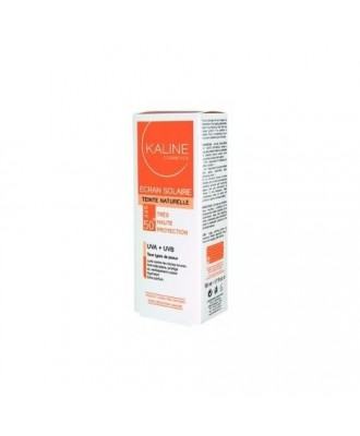 Kaline Sunscreen Total IP 50+ Invisible