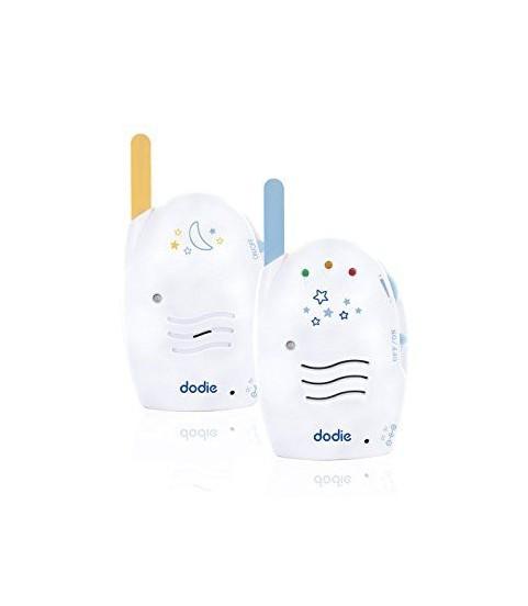 Dodie Babyphone Ecoute Bébé Digital