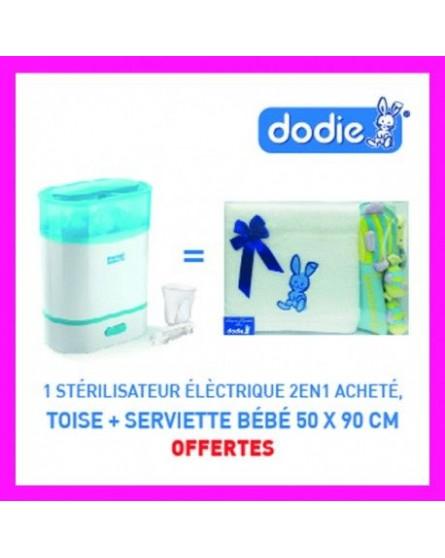 dodie St/érilisateur /Électrique