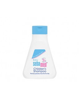 Sebamed Baby Shampoo 150ml