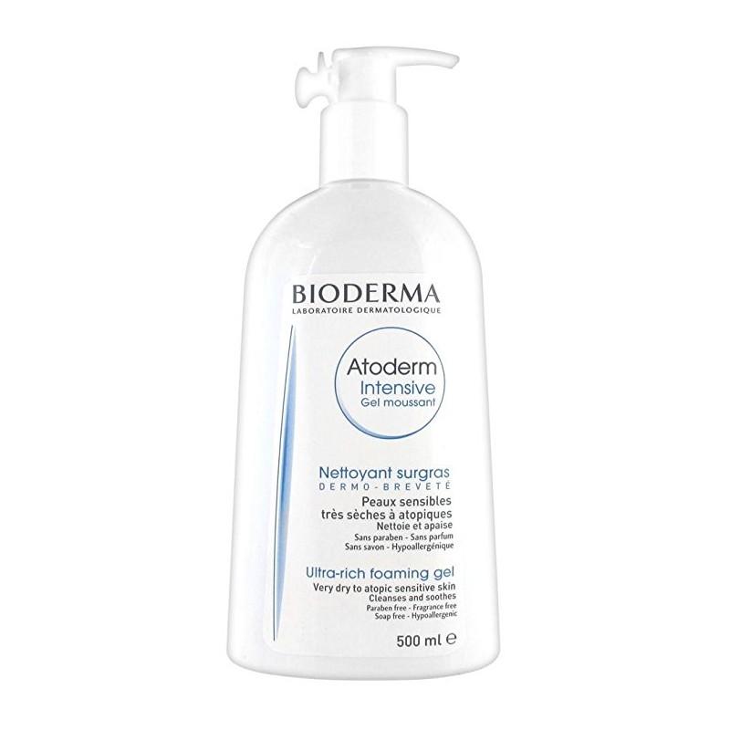 Bioderma Atoderm PP Ultra Rich Foaming Gel 500 ml
