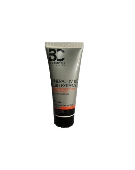 Be Ceuticals Mineral Fluide Extreme 100 ml