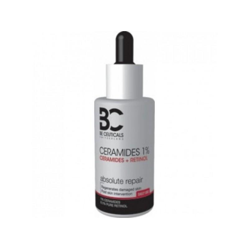 Be Ceuticals Ceramides 1% Absolute Repair 35 ml