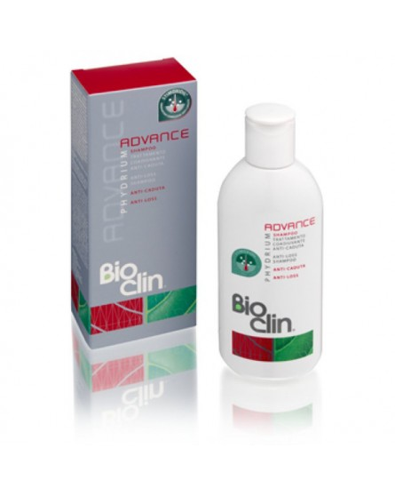 Bioclin Advance Shampooing Anti-Chute 200 ml