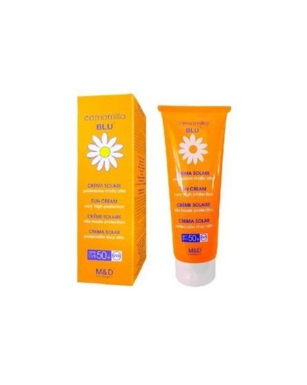 Camomilla Blu Sunscreen Cream SPF50+ 100 ml