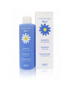 Camomilla Blu Shampooing Delicat 500 ml