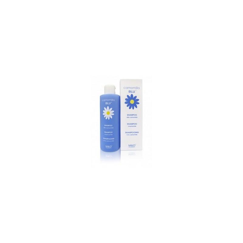 Camomilla Blu Delicat Shampoo 500 ml