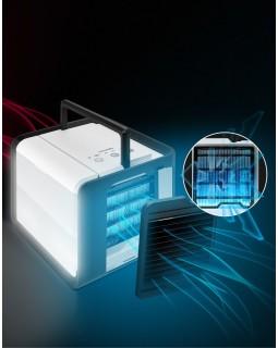 Refroidisseur d'air breezy cube - arrière