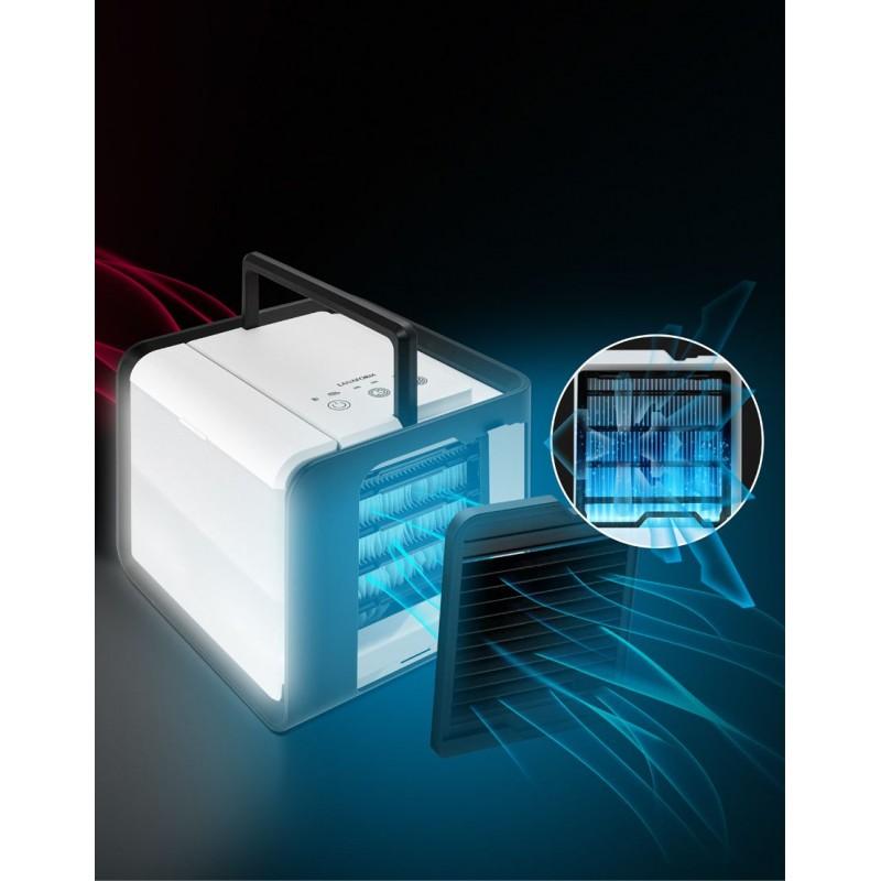 Air cooler Breezy Cube - Rear
